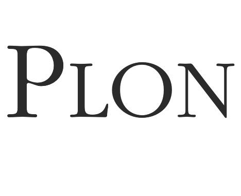 Editions Plon