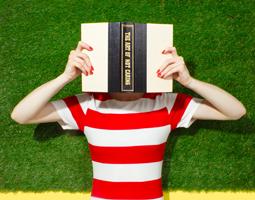 Les livres feel good à dévorer cet été