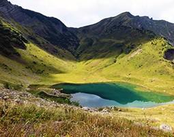 Trip à la montagne : 12 livres pour prendre de l'altitude