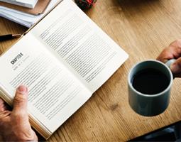 Fête des pères 2018 : notre sélection de livres rien que pour lui