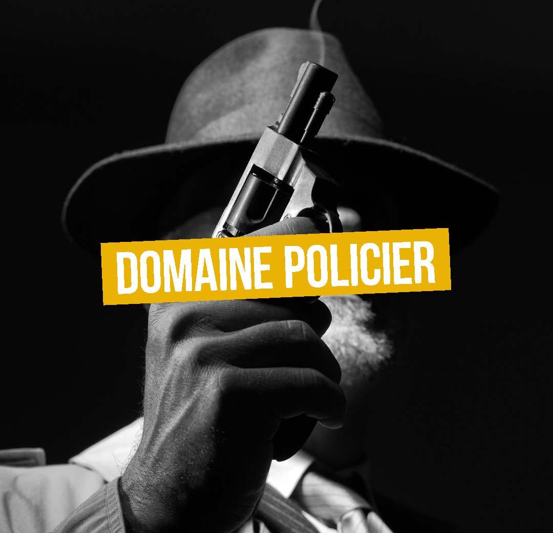 Domaine Policier