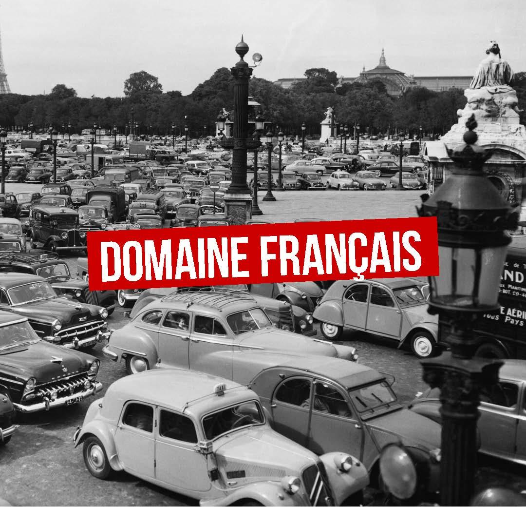 Domaine Français