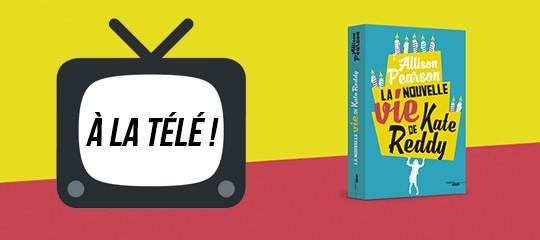 """""""La Nouvelle Vie de Kate Reddy"""" adapté à la télévision"""