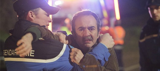 """""""L'Accident"""", l'adaptation du roman de Linwood Barclay sur vos écrans"""