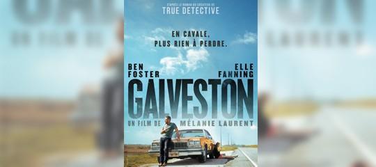 Galveston de Nic Pizzolatto au cinéma !