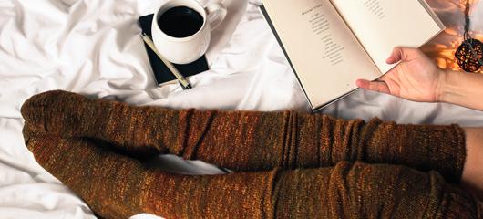 5 livres et activités pour un jour de l'an cocooning
