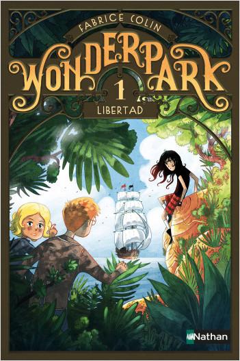 WonderPark - Libertad