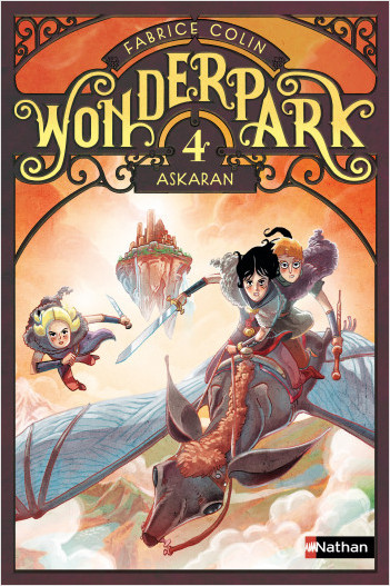 WonderPark - Askaran