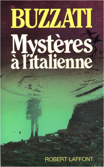 Mystères à l'italienne
