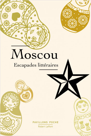 Moscou, escapades littéraires