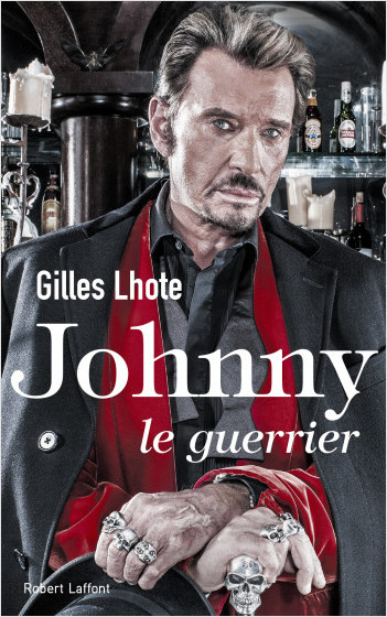 Johnny, le guerrier
