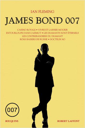 James Bond 007 - Tome 1