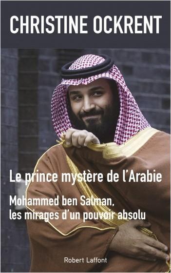 Le Prince mystère de l'Arabie