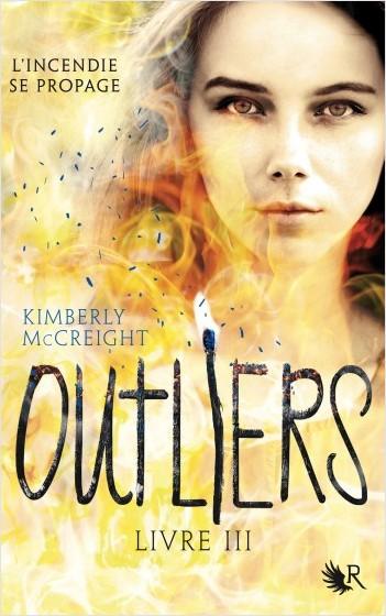 Outliers –  Livre III