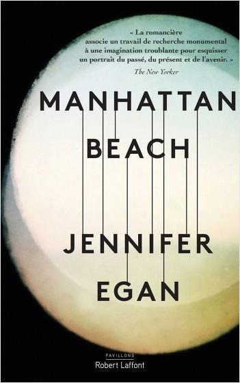 Manhattan Beach - Édition française