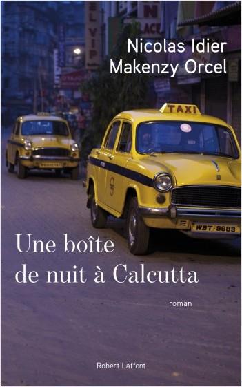 Une boîte de nuit à Calcutta