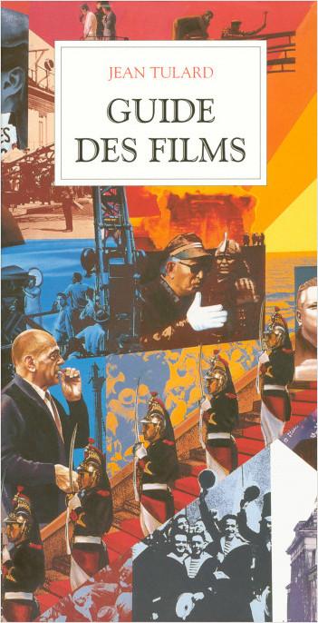 Guide des films - Coffret 3 tomes