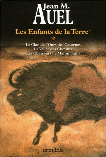 Les Enfants de la Terre, tome 1 (nouvelle édition)