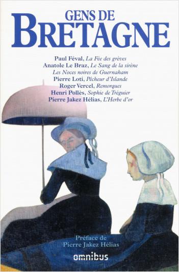 Gens de Bretagne (nouvelle édition)