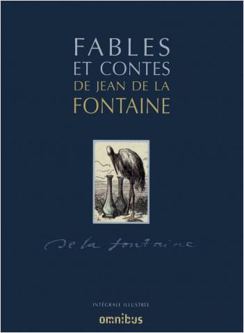 Fables et contes de Jean de La Fontaine NE