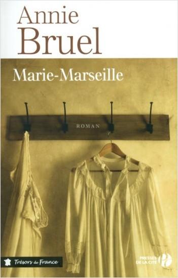 Marie-Marseille