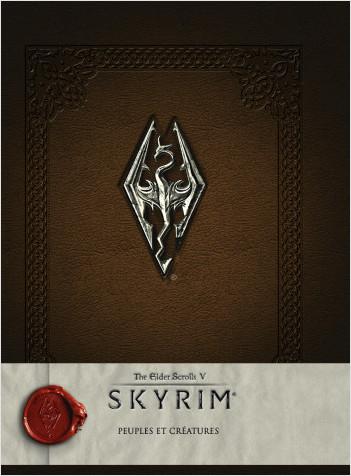 Skyrim, livre 2