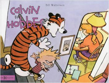 Calvin et Hobbes Édition originale 5