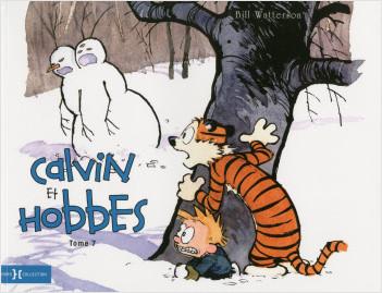 Calvin et Hobbes Édition originale 7