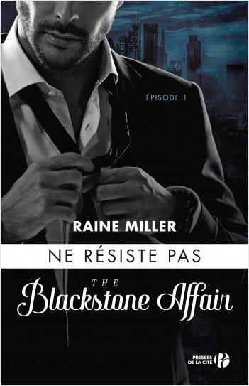 Naked: The Blackstone Affair, Book 1