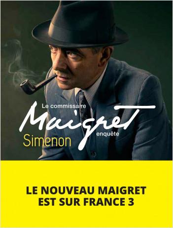 Le Commissaire Maigret enquête