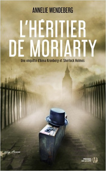 L'Héritier de Moriarty
