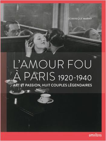 """Résultat de recherche d'images pour """"L'amour fou à Paris, 1920-1940"""""""