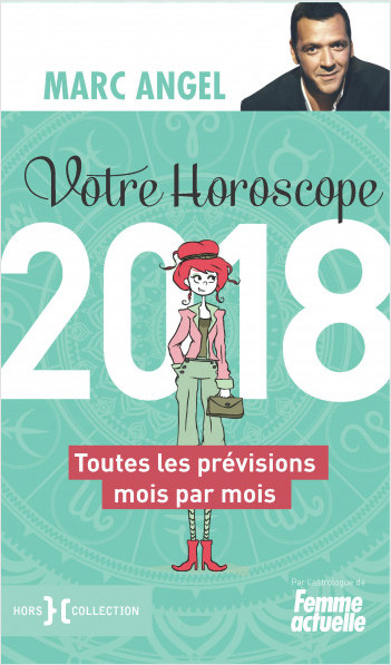 Votre horoscope 2018
