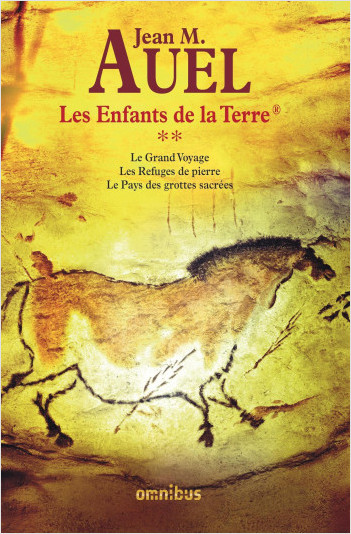 Les Enfants de la Terre, tome 2 (N. éd.)
