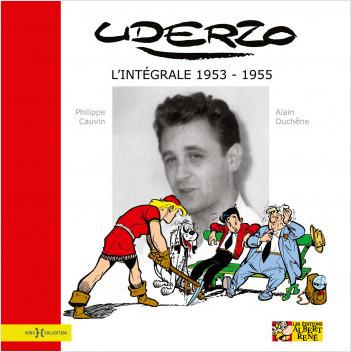 L'intégrale Uderzo 1953-1955