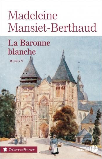La Baronne blanche (TF)
