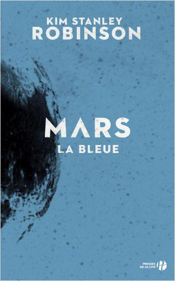 Mars la bleue (T. 3)