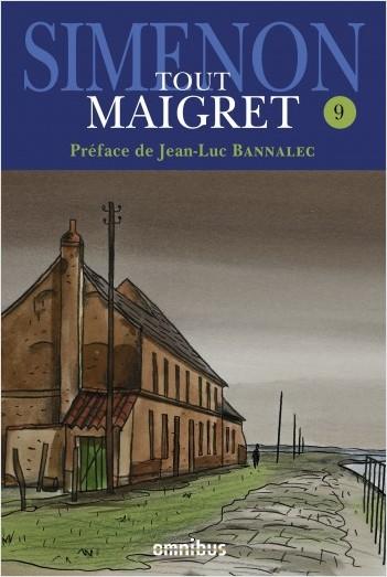 Tout Maigret T. 9