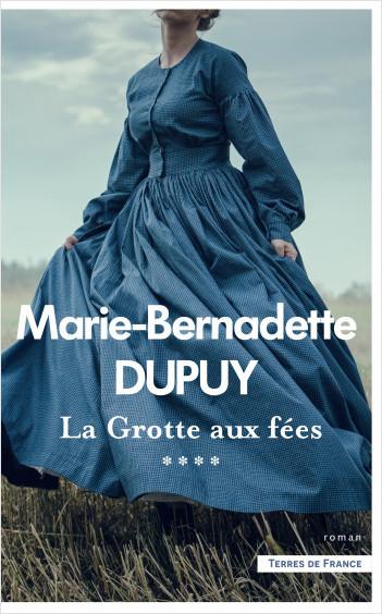 La Grotte aux fées (TF) -N. ed-