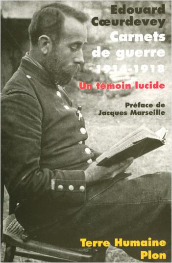 Carnets de guerre (1914-1918)