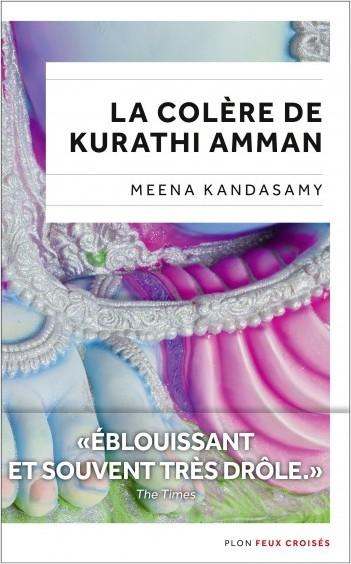 La Colère de Kurathi Amman