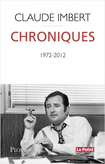 Chroniques, 1972-2012