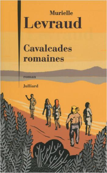 Cavalcades romaines