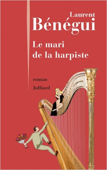 The Harpist's Husband