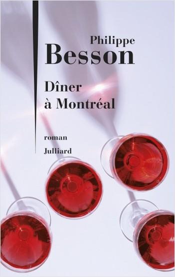Dinner in Montréal