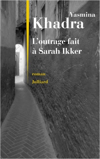 The Affront to Sarah Ikker