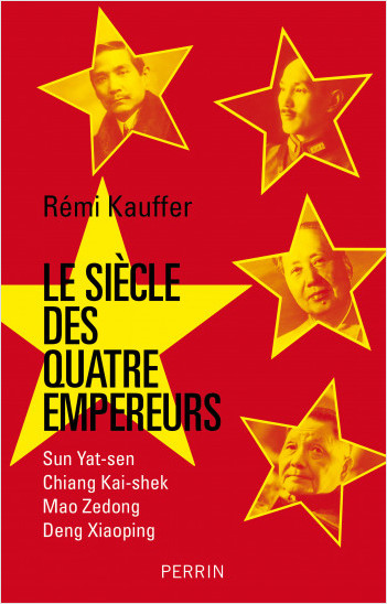 Le siècle des quatre empereurs
