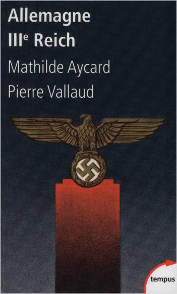 Allemagne, IIIe Reich