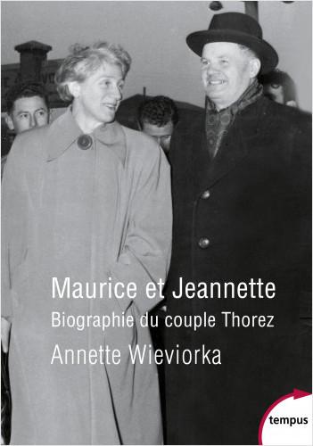 Maurice et Jeannette