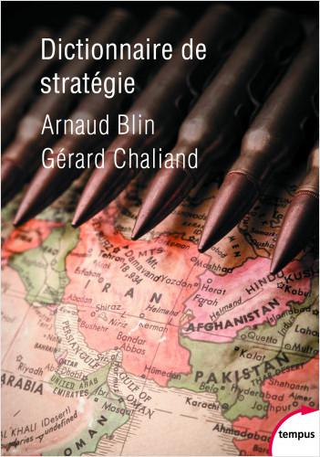 Dictionnaire de stratégie
